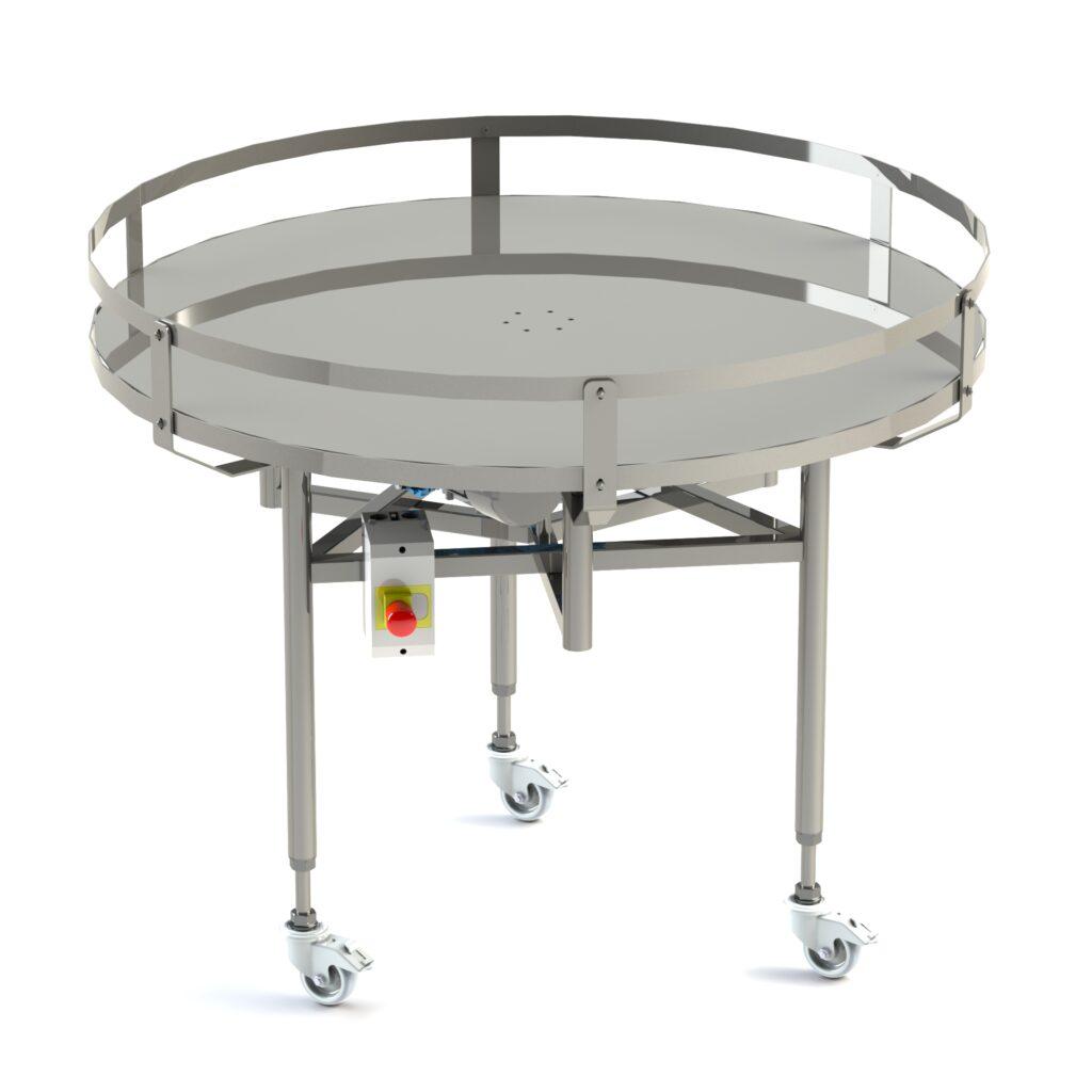 Rotacinis stalas RS-1200/1450